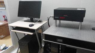 原位薄膜应力测试系统